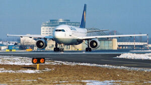 150 osób chce od lotniska odszkodowań