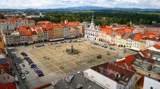 W południowych Czechach najcieplej od 103 lat