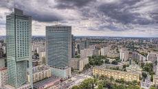 Mikroklimat budynków, czyli dlaczego wieżowce mogą być zabójcze