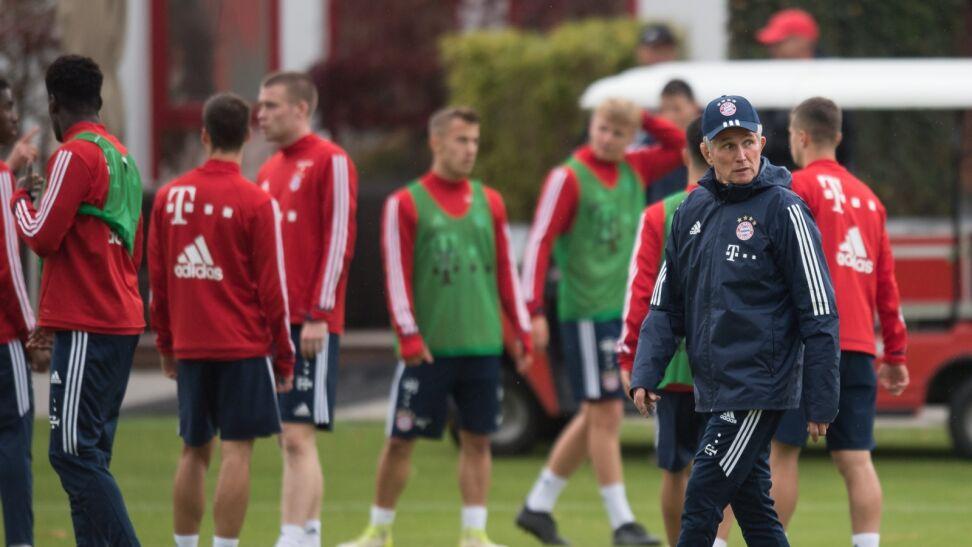 Nowy trener w Bayernie. Lewandowski już widzi różnicę