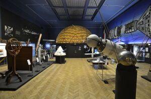 Muzeum Techniki zagrożone. Ministerstwo odmówiło dotacji