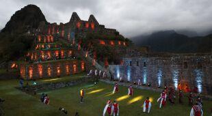 Macu Picchu znów otwarte dla turystów