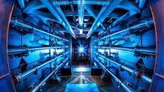 Udany eksperyment z fuzją jądrową. Energia wnętrza Słońca na Ziemi