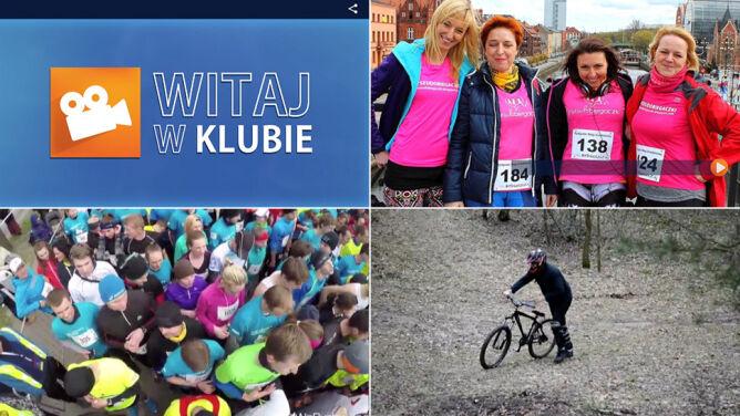 Miłość do rowerów, metrowe zaspy i życiówki w Wiedniu