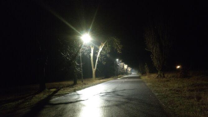 Silny mróz i oblodzenia. <br />Nocą pogoda może być niebezpieczna