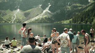 Szykuje się najazd turystów na Tatry