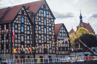 Bydgoszcz – co zobaczyć. Lista miejsc do zwiedzania